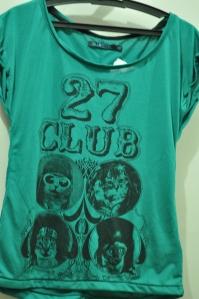 Mas essa é a mais divertida, na minha opinião. O clube dos 27... Kurt, Janis, Jimmy e Amy