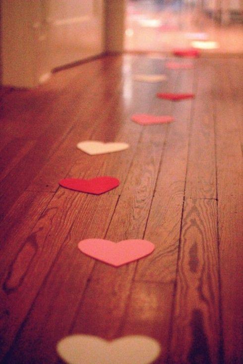 e porque não decorar o chão?