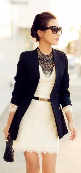 Se você quer um look que combine perfeitamente com a decoração, essa é a melhor pedida.