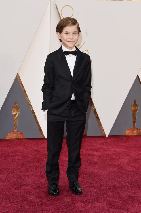 Jacob Tremblay em